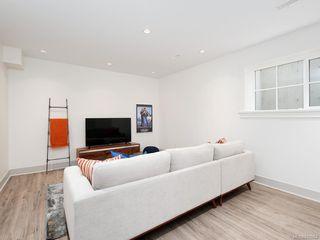 Photo 26:  in Oak Bay: OB Estevan House for sale : MLS®# 842064