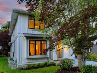 Photo 2:  in Oak Bay: OB Estevan House for sale : MLS®# 842064