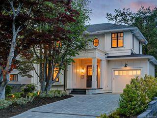 Photo 1:  in Oak Bay: OB Estevan House for sale : MLS®# 842064
