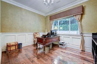 Photo 14: 1361 WHITBY Road in West Vancouver: Chartwell House for sale : MLS®# R2479281