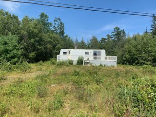 Photo 2: 8940 HIGHWAY 331 in Voglers Cove: 405-Lunenburg County Vacant Land for sale (South Shore)  : MLS®# 202014518