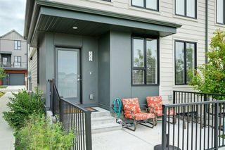 Photo 29: 302 DRAKE LANDING Wynd: Okotoks Row/Townhouse for sale : MLS®# A1018886