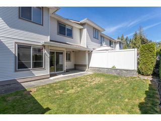 Photo 28: 6 22751 HANEY Bypass in Maple Ridge: East Central Townhouse for sale : MLS®# R2492181