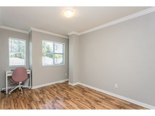 Photo 22: 6 22751 HANEY Bypass in Maple Ridge: East Central Townhouse for sale : MLS®# R2492181