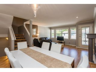 Photo 10: 6 22751 HANEY Bypass in Maple Ridge: East Central Townhouse for sale : MLS®# R2492181