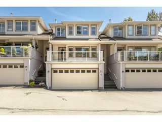 Photo 2: 6 22751 HANEY Bypass in Maple Ridge: East Central Townhouse for sale : MLS®# R2492181