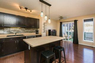 Photo 17: 17 6304 SANDIN Way in Edmonton: Zone 14 House Half Duplex for sale : MLS®# E4214065