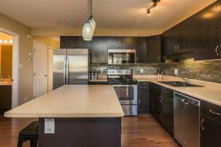Photo 15: 17 6304 SANDIN Way in Edmonton: Zone 14 House Half Duplex for sale : MLS®# E4214065