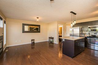 Photo 13: 17 6304 SANDIN Way in Edmonton: Zone 14 House Half Duplex for sale : MLS®# E4214065