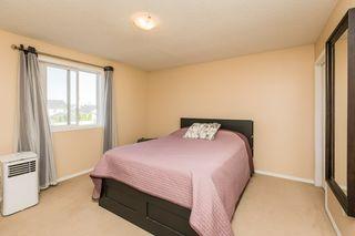 Photo 26: 17 6304 SANDIN Way in Edmonton: Zone 14 House Half Duplex for sale : MLS®# E4214065