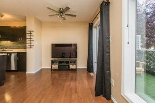 Photo 12: 17 6304 SANDIN Way in Edmonton: Zone 14 House Half Duplex for sale : MLS®# E4214065