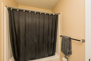 Photo 29: 17 6304 SANDIN Way in Edmonton: Zone 14 House Half Duplex for sale : MLS®# E4214065