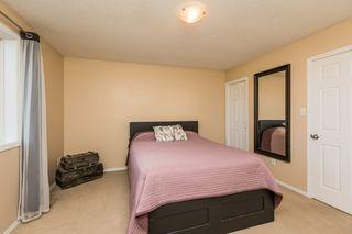 Photo 27: 17 6304 SANDIN Way in Edmonton: Zone 14 House Half Duplex for sale : MLS®# E4214065