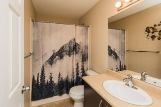 Photo 25: 17 6304 SANDIN Way in Edmonton: Zone 14 House Half Duplex for sale : MLS®# E4214065