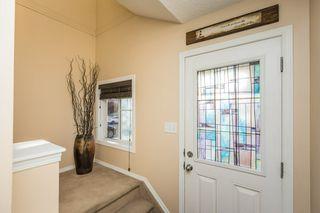 Photo 5: 17 6304 SANDIN Way in Edmonton: Zone 14 House Half Duplex for sale : MLS®# E4214065