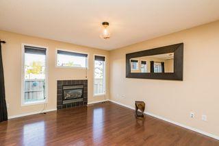 Photo 6: 17 6304 SANDIN Way in Edmonton: Zone 14 House Half Duplex for sale : MLS®# E4214065