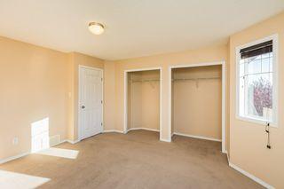 Photo 23: 17 6304 SANDIN Way in Edmonton: Zone 14 House Half Duplex for sale : MLS®# E4214065