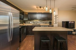 Photo 16: 17 6304 SANDIN Way in Edmonton: Zone 14 House Half Duplex for sale : MLS®# E4214065