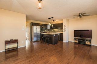 Photo 9: 17 6304 SANDIN Way in Edmonton: Zone 14 House Half Duplex for sale : MLS®# E4214065