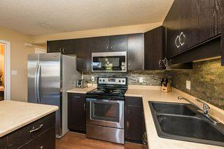 Photo 19: 17 6304 SANDIN Way in Edmonton: Zone 14 House Half Duplex for sale : MLS®# E4214065
