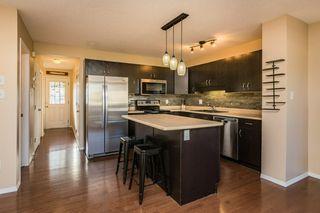 Photo 14: 17 6304 SANDIN Way in Edmonton: Zone 14 House Half Duplex for sale : MLS®# E4214065