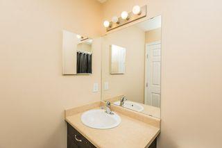 Photo 28: 17 6304 SANDIN Way in Edmonton: Zone 14 House Half Duplex for sale : MLS®# E4214065