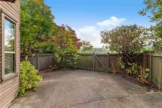 """Photo 19: 14 4350 VALLEY Drive in Vancouver: Quilchena Townhouse for sale in """"Quilchena Estates"""" (Vancouver West)  : MLS®# R2499642"""