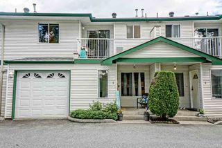 "Main Photo: 5 11875 210 Street in Maple Ridge: Southwest Maple Ridge Townhouse for sale in ""WESTRIDGE MANOR"" : MLS®# R2502187"