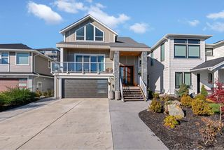 Photo 32: 2347 Azurite Cres in : La Bear Mountain House for sale (Langford)  : MLS®# 859986