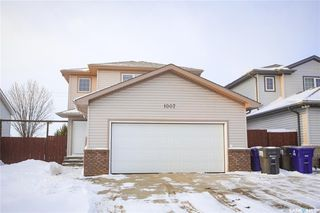 Main Photo: 1007 Overholt Crescent in Saskatoon: Arbor Creek Residential for sale : MLS®# SK834407