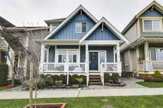Main Photo: 6679 193 Street in Surrey: Clayton House for sale (Cloverdale)  : MLS®# R2523579