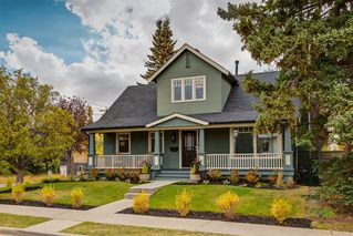 Main Photo: 3602 3 Street SW in Calgary: Parkhill Detached for sale : MLS®# A1057051
