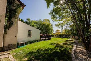 Photo 29: 87 Brittany Drive in Winnipeg: Residential for sale (1G)  : MLS®# 202100356