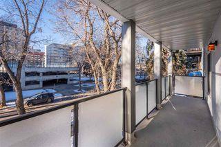 Photo 24: 305 10145 113 Street in Edmonton: Zone 12 Condo for sale : MLS®# E4224764