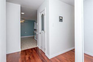 Photo 4: 305 10145 113 Street in Edmonton: Zone 12 Condo for sale : MLS®# E4224764