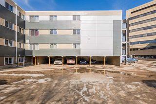 Photo 26: 305 10145 113 Street in Edmonton: Zone 12 Condo for sale : MLS®# E4224764