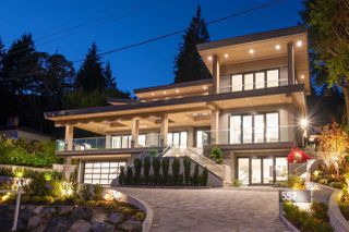 Main Photo: 557 ST. GILES Road in West Vancouver: Glenmore House for sale : MLS®# R2529153