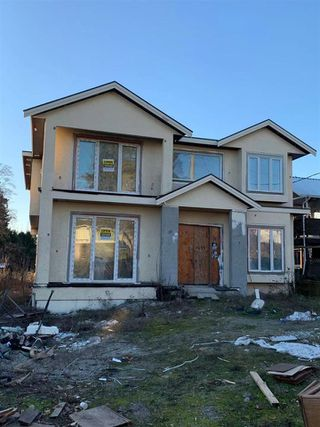 Main Photo: 7637 SUSSEX Avenue in Burnaby: South Slope House for sale (Burnaby South)  : MLS®# R2531031