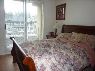 Photo 4: 506 3600 WINDCREST Drive in North Vancouver: Roche Point Condo for sale : MLS®# V871511