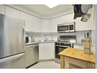 "Photo 4: 2006 388 DRAKE Street in Vancouver: Downtown VW Condo for sale in ""GOVERNOR'S TOWER"" (Vancouver West)  : MLS®# V882410"