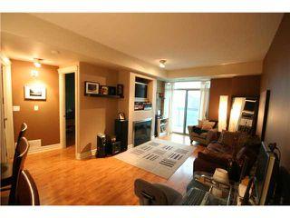 Photo 4: 704 836 15 Avenue SW in CALGARY: Connaught Condo for sale (Calgary)  : MLS®# C3477088
