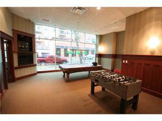 Photo 13: 704 836 15 Avenue SW in CALGARY: Connaught Condo for sale (Calgary)  : MLS®# C3477088