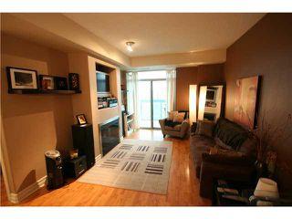 Photo 5: 704 836 15 Avenue SW in CALGARY: Connaught Condo for sale (Calgary)  : MLS®# C3477088