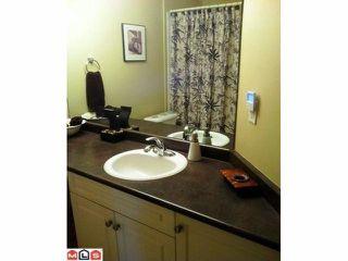 """Photo 8: 102 32638 7TH Avenue in Mission: Mission BC Condo for sale in """"Carolina Villa"""" : MLS®# F1127375"""