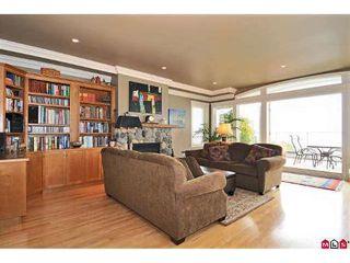 Photo 5: 15064 BUENA VISTA AV in White Rock: House for sale : MLS®# F2923834