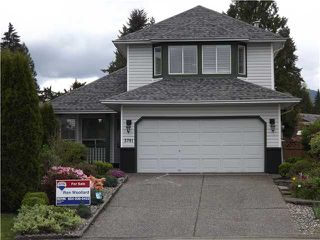 "Photo 1: 3781 SUTHERLAND ST in Port Coquitlam: Oxford Heights House for sale in ""HYDE CREEK ESTATES"" : MLS®# V947670"
