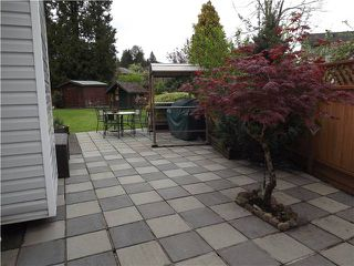 "Photo 2: 3781 SUTHERLAND ST in Port Coquitlam: Oxford Heights House for sale in ""HYDE CREEK ESTATES"" : MLS®# V947670"