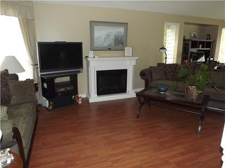"Photo 6: 3781 SUTHERLAND ST in Port Coquitlam: Oxford Heights House for sale in ""HYDE CREEK ESTATES"" : MLS®# V947670"