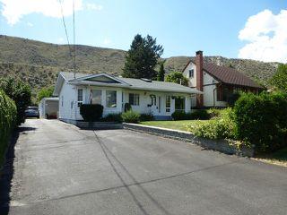 Main Photo: 2279 Valleyview Drive in Kamloops: House for sale : MLS®# 114092