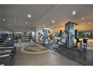 Photo 9: 2401 969 RICHARDS Street in Vancouver: Downtown VW Condo for sale (Vancouver West)  : MLS®# V992058